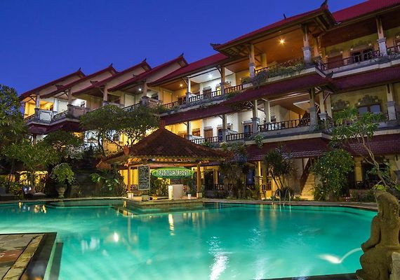 riverview spa and lounge bali
